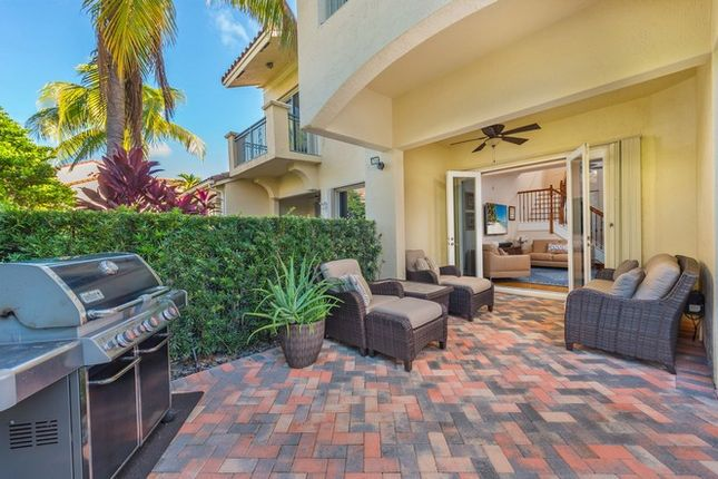 Thumbnail Town house for sale in 963 Harbor Vw S, Hollywood, Florida, United States Of America