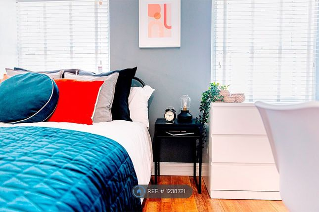 Thumbnail Room to rent in Stow Hill, Newport