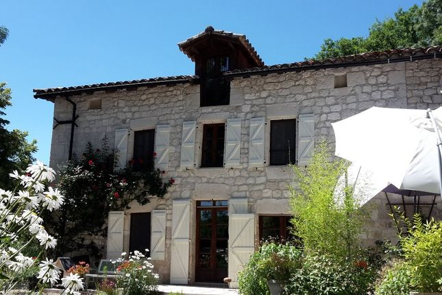 Properties for sale in Le Verdier, Castelnau-de-Montmiral, Albi ...