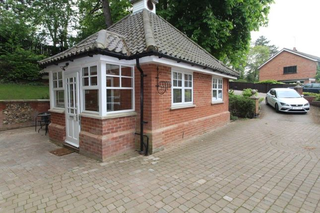 1 bed cottage to rent in Ancaster Road, Ipswich IP2