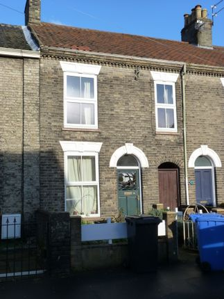 Thumbnail Shared accommodation to rent in Cambridge Street, Norwich