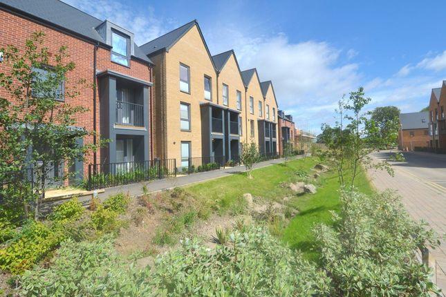 Thumbnail Property to rent in Churchill Road, St Andrews Park, Uxbridge