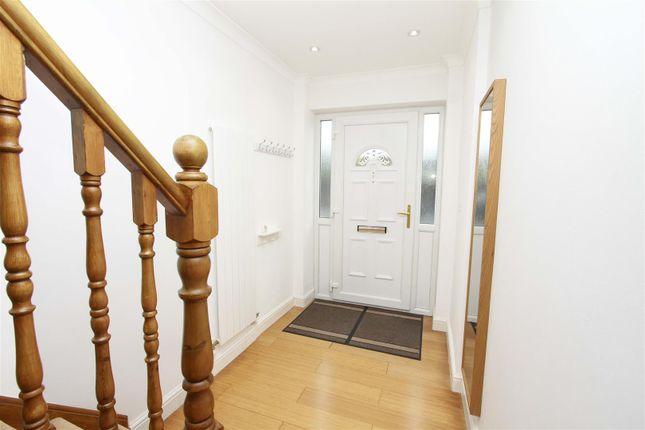 Hallway of Crosier Road, Ickenham UB10