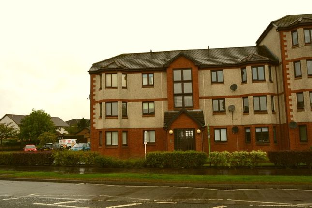 Thumbnail Flat to rent in Muirhead Avenue, Falkirk