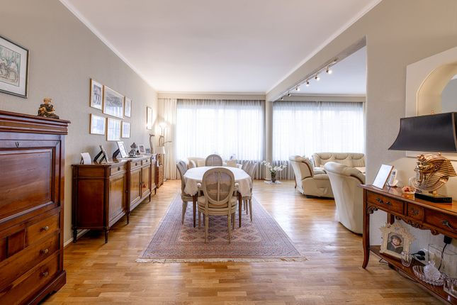 Apartment for sale in Ixelles, Brussels, Belgium