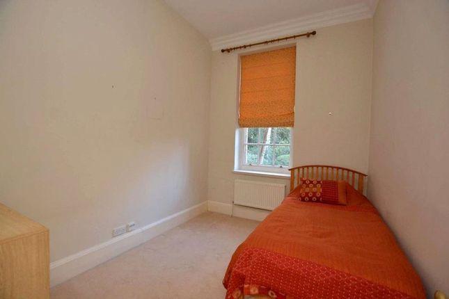 Bedroom Three of Gledhow Manor, 350 Gledhow Lane, Chapel Allerton, Leeds LS7
