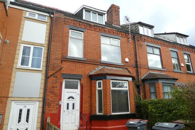 Thumbnail Semi-detached house to rent in Ladybarn Lane, Fallowfield, Manchester