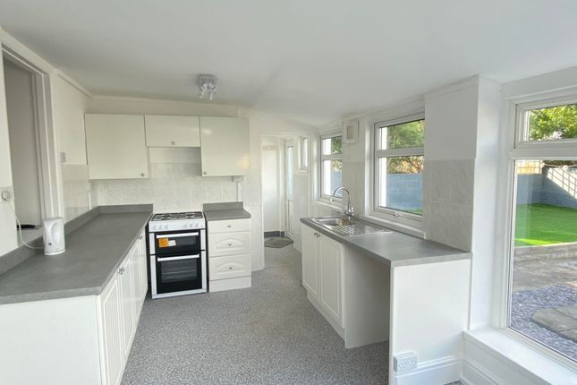 Kitchen of Barry Road, Barry CF62