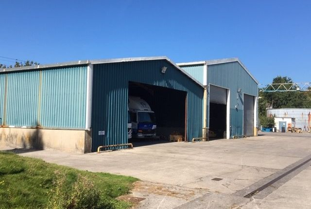 Thumbnail Warehouse to let in Eastern Wood Road, Langage Industrial Estate, Plymouth