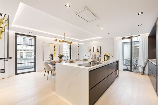 Thumbnail Flat for sale in Penthouse, 19 Bolsover Street, London