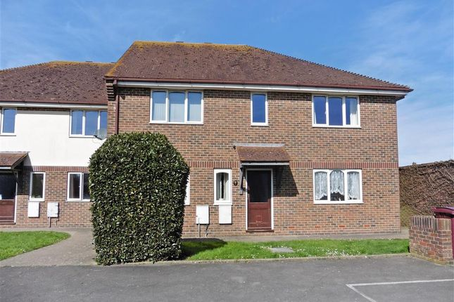 Thumbnail Flat for sale in Doric Close, Southbourne, West Sussex