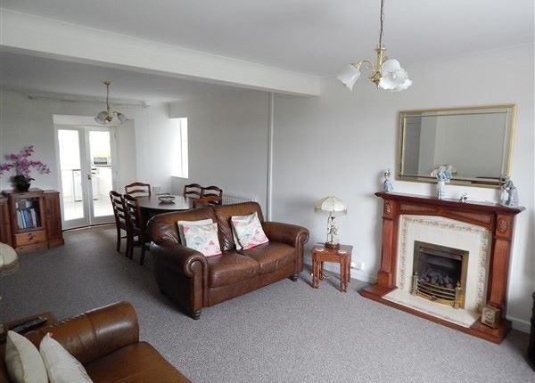 Thumbnail Semi-detached house for sale in Rhiw Cottages, Hafodyrynys