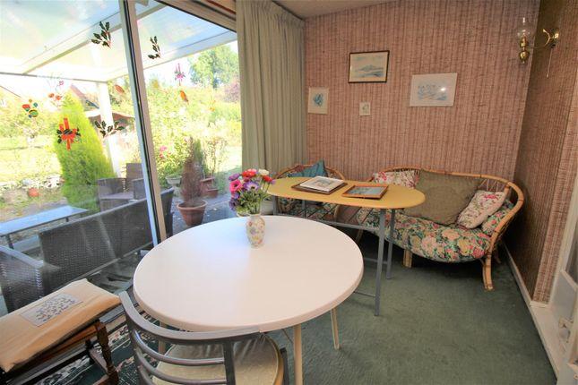 Sun Room of Rusper Road, Ifield, Crawley RH11