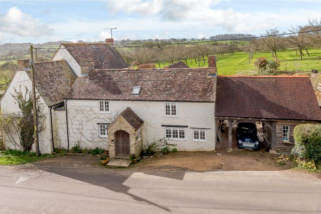 Thumbnail Detached house for sale in Holton, Wincanton, Somerset