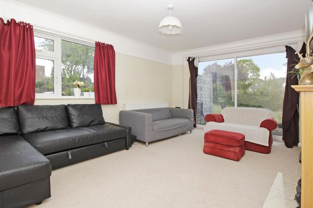 Thumbnail Detached bungalow for sale in Sydney Road, Sidcup