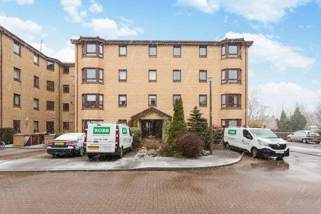 Thumbnail Flat for sale in 4/8 West Powburn, Newington, Edinburgh