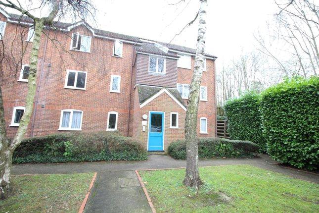 1 bed flat for sale in Haysman Close, Letchworth Garden City, Hertfordshire SG6