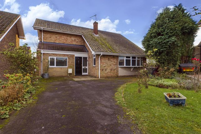 4 bed detached house for sale in Nicholas Court, Barton-Upon-Humber, North Lincolnshire DN18