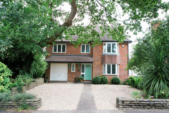 4 bed detached house for sale in Thornton Grove, Pinner