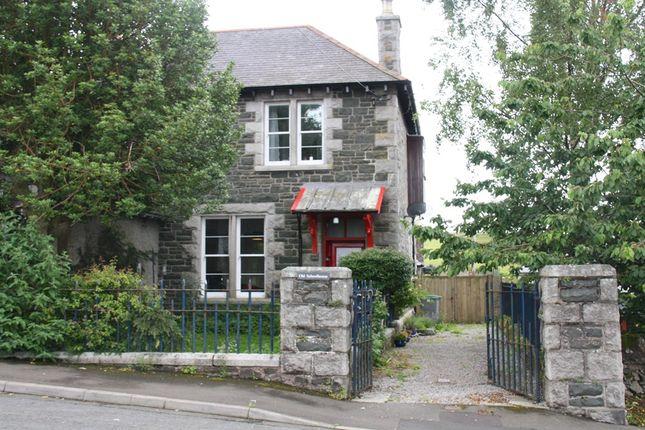 Thumbnail Semi-detached house for sale in St John's Town Of Dalry, Castle Douglas