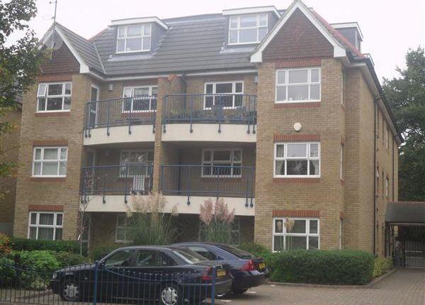 Thumbnail Flat to rent in The Avenue, 5Dg, Beckenham