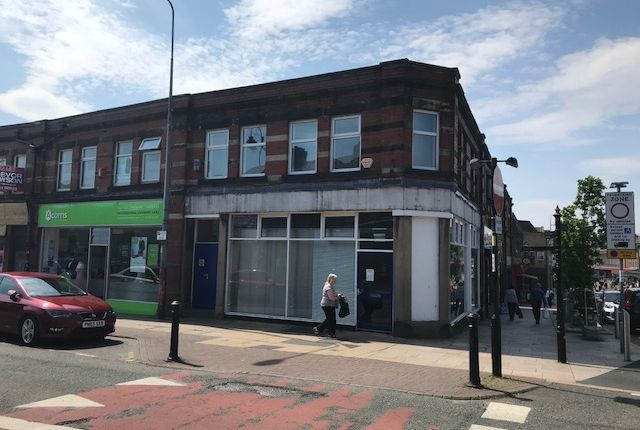 Thumbnail Retail premises for sale in 1 Broadway House, 19 Whalley Road, Accrington