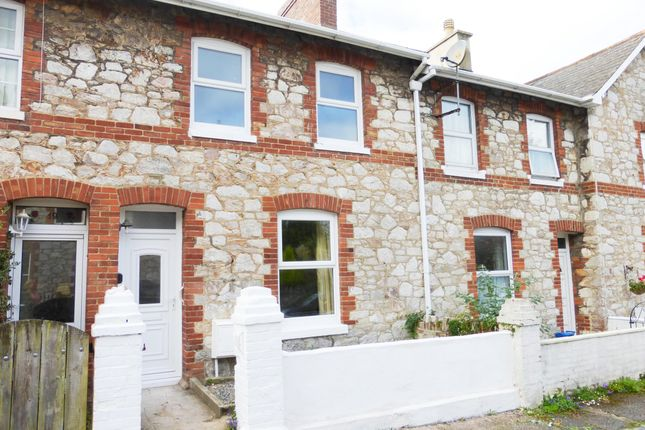 Thumbnail Property to rent in Waltham Road, Newton Abbot