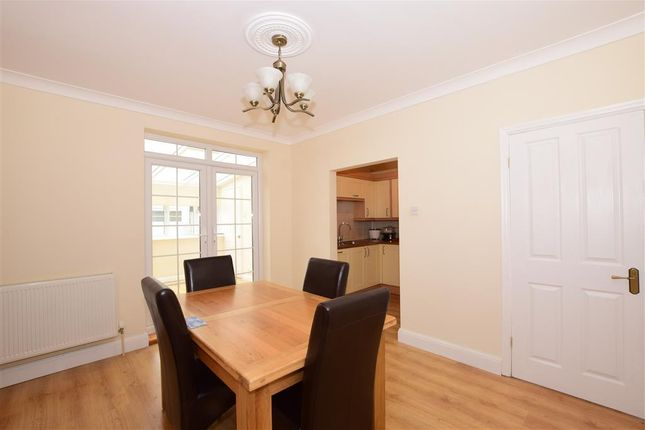 Dining Area of Mayfield Road, North End, Portsmouth, Hampshire PO2