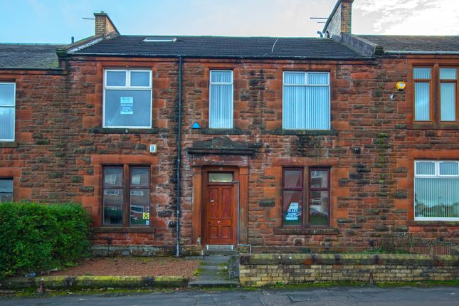 Thumbnail Flat for sale in Yorke Place, Kilmarnock