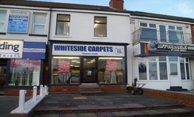 Thumbnail Retail premises for sale in 103 Red Bank Road, Bispham, Blackpool, Lancashire