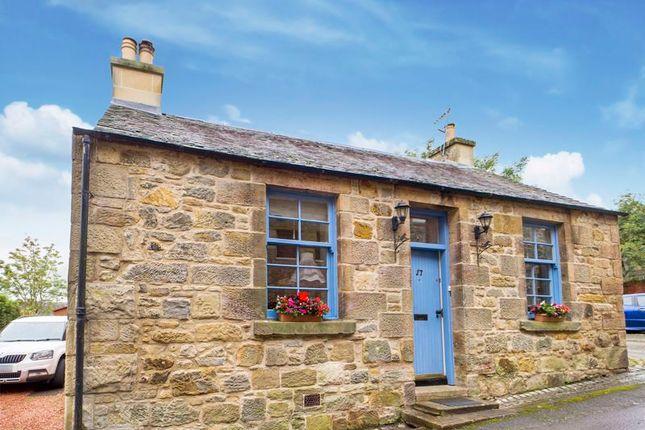 Thumbnail Cottage for sale in Bells Wynd, Douglas, Lanark