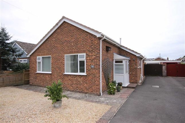 Thumbnail Detached bungalow for sale in Mudeford Lane, Mudeford, Christchurch, Dorset