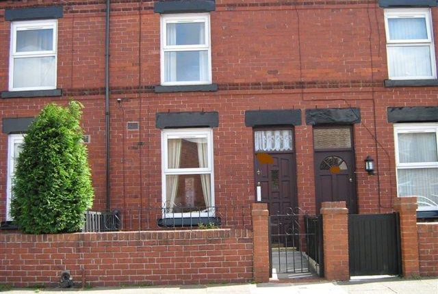 Thumbnail Terraced house to rent in Bodden Street, St Helens