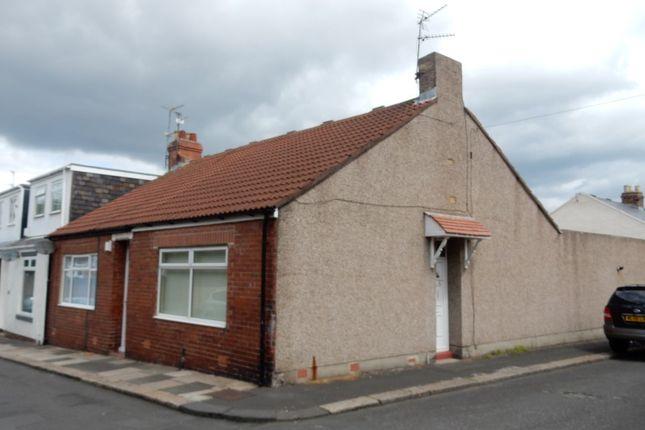 2 Grange Street South, Sunderland, Tyne And Wear SR2