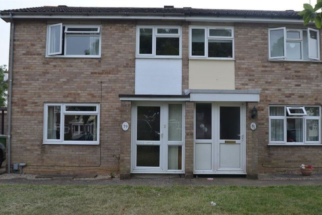 Thumbnail Property to rent in Donaldson Drive, Paston, Peterborough