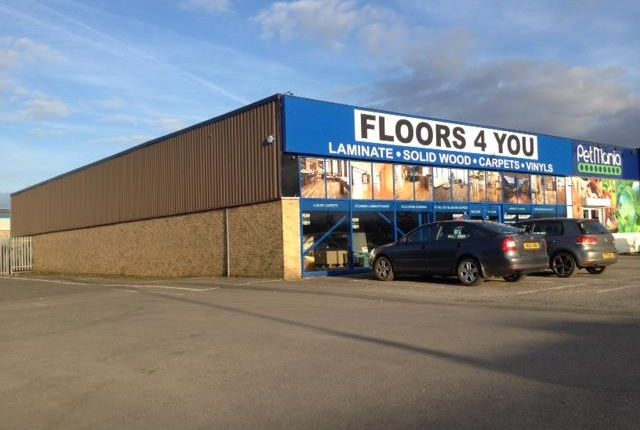 Thumbnail Retail premises to let in 4 Roadside Retail Park, Middlesbrough, North Yorkshire