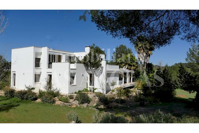 Thumbnail Villa for sale in San Rafael, Ibiza, Spain