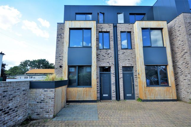 Thumbnail Property for sale in Woodland Way, Mitcham