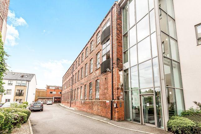2 bed flat to rent in Melbourne Street, Morley, Leeds LS27