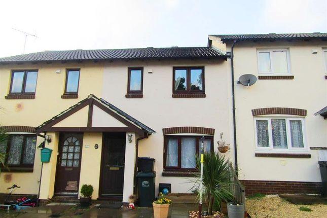 Thumbnail Property to rent in Moorland Gate, Heathfield, Newton Abbot