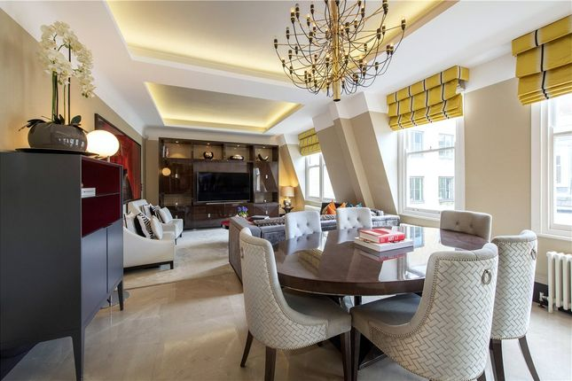 Flat for sale in Dover Street, Mayfair