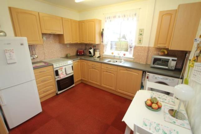 Kitchen of Moss Avenue, Caldercruix, Airdrie, North Lanarkshire ML6