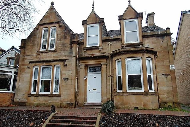Thumbnail Flat for sale in Belhaven Terrace, Wishaw