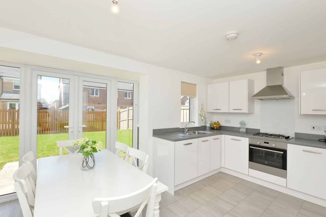 Thumbnail Detached house for sale in Hillman Road, Paisley, Renfrewshire