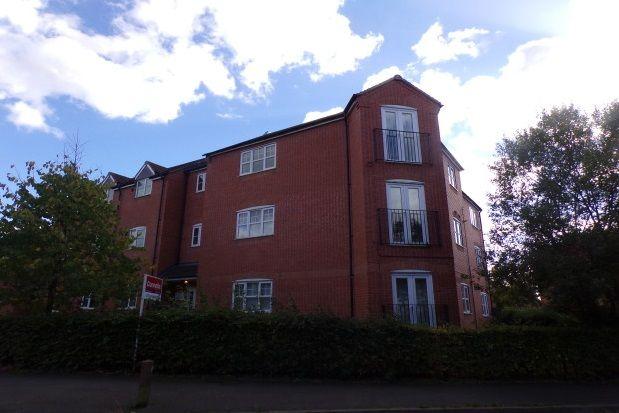 Thumbnail Flat to rent in Milton Road, Stratford-Upon-Avon