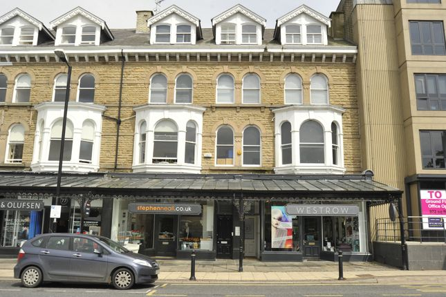 2 bed flat to rent in Station Parade, Harrogate