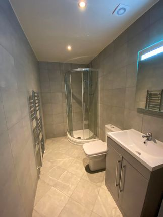 Thumbnail Flat to rent in Princes Street, Doncaster