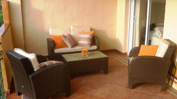 1 bed apartment for sale in Riviera Del Sol, Málaga, Andalusia, Spain