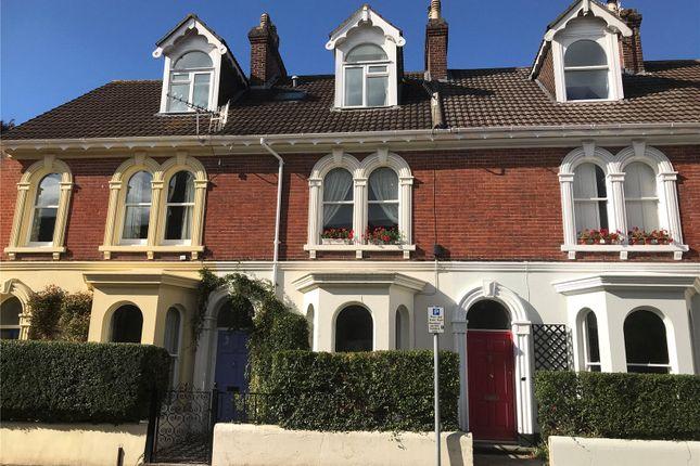 Terraced house for sale in St. Ann Street, Salisbury, Wiltshire