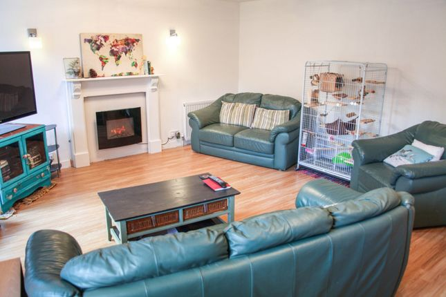 Lounge of High Street, Laurencekirk AB30